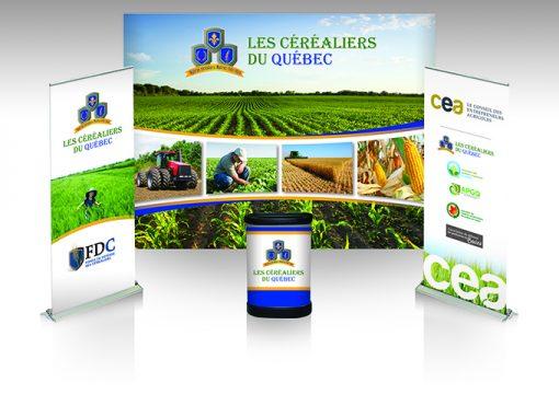 Annulation de l'AGA des Céréaliers du Québec