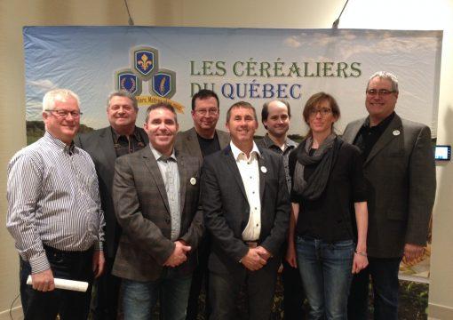 Assemblée Générale Annuelle des Céréaliers du Québec 2019